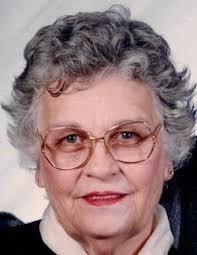 "Barbara Josephine ""Bobbie"" Mosley Barclay (1924-2020) - Find A ..."