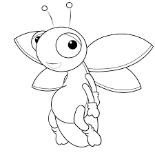 Small Picture Firefly Coloring Page Fire Fly Color 2gif Coloring Pages Maxvision