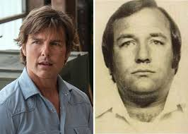 What's fact and what's fiction in American Made.