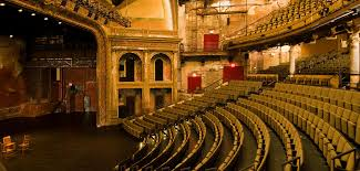Brooklyn Academy Of Music Seating Chart Bam Visit