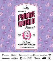 FRINGE WORLD 2016 Festival Guide by Fringe World Festival issuu