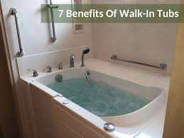 jetted bathtub shower combo elegant 7 benefits of walk in tubs help the seniors in your
