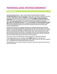 microeconomics essay topics interesting macroeconomics research paper topics