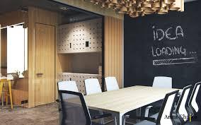 gallery spelndid office room. Office:Beautiful Loft Office Design Ideas Contemporary Interior Together With Splendid Gallery 40+ Creative Spelndid Room