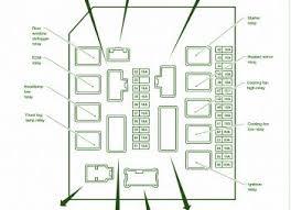 rear window defogger relaycar wiring diagram page 2 2006 nissan frontier fuse box diagram