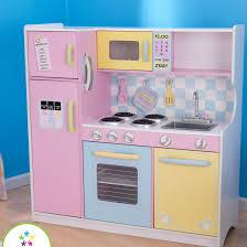 Pastel Kitchen Kidkraft Pastel Kitchen Reviews Wayfair