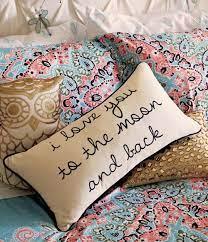 pillows throw pillows