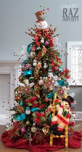 ... Decorated Christmas Tree Themes | Christmas Theme ...