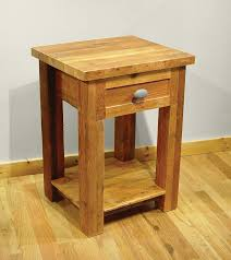 creative wooden furniture. Creative Of Natural Wood Nightstands Lovely Modern Furniture Ideas With Brown Night Stand Single Drawer And Rack Wooden E
