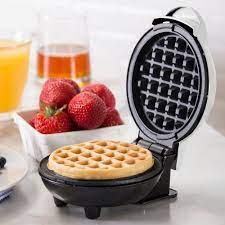 Dash Mini Waffle Maker | Sur La Table | Waffle snacks, Waffles maker, Waffle  iron