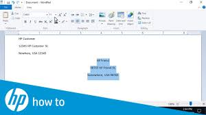 How To Print On Envelopes From Windows
