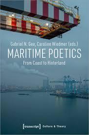 Maritime Poetics bei Transcript Publishing