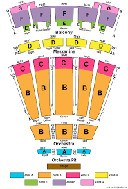 Air Canada Centre Seating Chart Maroon 5 Sony Centre For The Performing Arts Formerly Hummingbird