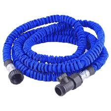 flexible garden hose. 1PC 7.5m Flexible Garden Car Water Hose And Pipe Nozzle