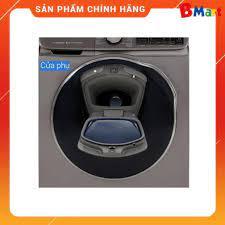 FREE SHIP TẠI HÀ NỘI ] Máy giặt sấy Samsung AddWash Inverter 10.5 kg giặt,  7kg sấy WD10N64FR2X/SV - BM