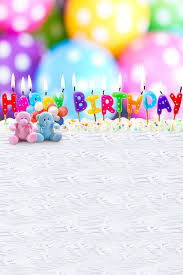 Happy Birthday Background Images 200cm 150cm 6 5ft 5ft Photo Booth Children Happy Birthday