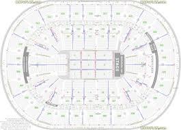 boston td garden seat numbers detailed seating plan mapaplan with regard to madison square garden