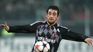 Nihat Kahveci nereli, kaç yaşında? Nihat Kahveci hangi takımlarda oynadı? Nihat  Kahveci futbolu ne zaman bıraktı? - Beşiktaş (BJK) Haberleri - Spor