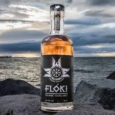 Flóki - Icelandic Single Malt Whisky - Home | Facebook