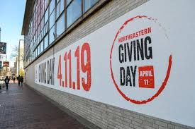 Giving Day Fake Giving Day Posters Go Viral Spark Debate Over Nu