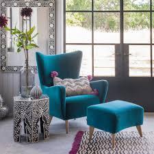 Wingback Chair Elsa Wingback Chair Furniture