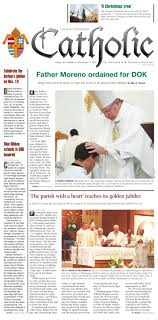 Dec. 12, 2010, ET Catholic by Diocese of Knoxville - issuu