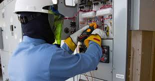 fr clothing safety standards, nfpa, nesc, osha Hard Wiring Compliance plant foreman with plans and hard hat Hardwired to Self Destruct