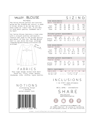 Indian Blouse Size Chart Indian Blouse Measurement Chart Pdf Coolmine Community School