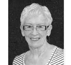 Arlene RICHTER | Obituary | Regina Leader-Post
