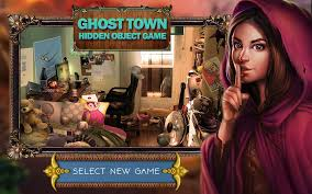 In the best hidden object games for pc you have to solve great mysteries by finding well hidden items and solving tricky puzzles. Amazon Com Ghost Town Mystery Hidden Object Game 100 Levels Appstore For Android