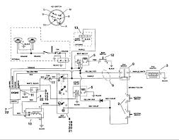 ignition wiring diagram for craftsman co switch lt1000 key a and riding mower starter