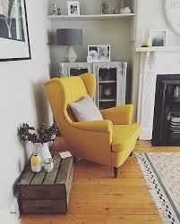 ikea livingroom furniture. Living Room Furniture Ideas Pinterest Fresh Strandmon Chair Ikea Love This Yellow Beauty High Definition Wallpaper Livingroom A