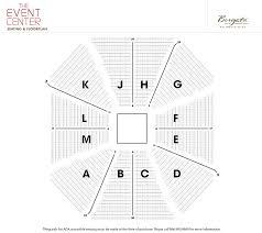 Borgata Music Box Seating Chart The Event Center Borgata Hotel Casino Spa