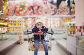 supermarket processed food child ile ilgili görsel sonucu