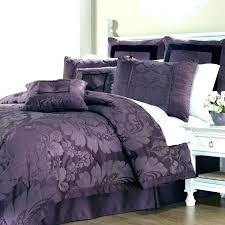 black and purple comforter sets queen dark set grey bedding photos bedroom
