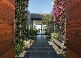 Courtyard Design Ideas Entry Courtyard Design Ideas Landscape Eclectic With Gray Concrete Exterior Courtyard Entry Homes With A View