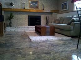 flooring contractors of pittsburgh impressive on floor within cleveland ohio epoxy flooring contractors 27