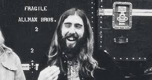 Remembering Berry Oakley: The <b>Allman Brothers Band</b> In 1972