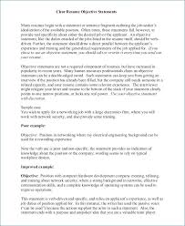 Strong Objective Statements For Resume Objective Statement For Resumes ceciliaekici 68