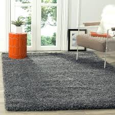dark grey rug cozy plush dark grey charcoal rug dark grey rug runner
