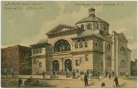 first baptist church charlotte meckklenburg county