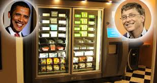 Vending Machine Insurance Delectable Pennsylvania University Offers MorningAfter Pills In Vending Machines