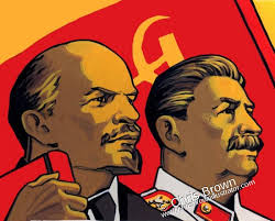 lenin and stalin lenin and stalin chris brown