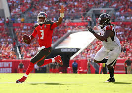 Jameis Winston Has Buccaneers Thinking Playoffs Nytimes Com