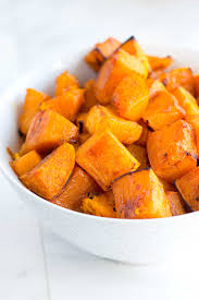 How to Roast Butternut Squash (with Pictures)