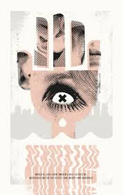 Graphic Designer Detroit Mi Senses Fail Poster For Saint Andrews Hall Detroit Mi