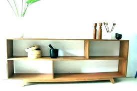 mid century modern shelves wall book shelf decor bookshelf diy ce