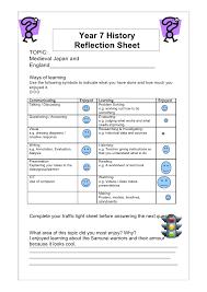 Worksheets Year 7 History | Homeshealth.info