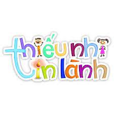 THIẾU NHI TIN LÀNH - YouTube