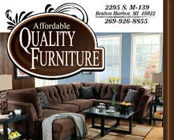 affordable quality furniture. Affordable Quality Furniture Living Room Bedroom Dining Mattresses Berrien County Southwestern Michigan On